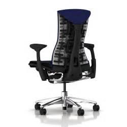 embody chair by herman miller herman miller embody chair twilight blue rhythm with