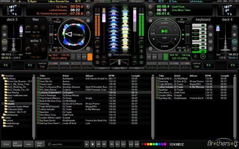 dj mixer software free download for pc full version 2014 pcdj dex computer dj mixing software free download