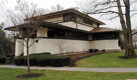 frank lloyd wright prairie house frank lloyd wright prairie school architecture in elmhurst