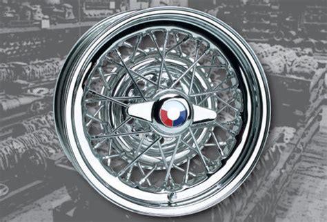 buick wire wheels skylark wire wheels 60buick restoration of a 1960