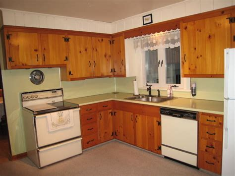 painting knotty pine kitchen cabinets information about rate my space questions for hgtv com