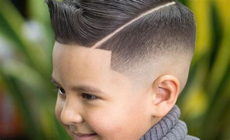101 trendy and cute toddler boy haircuts mybabydoo
