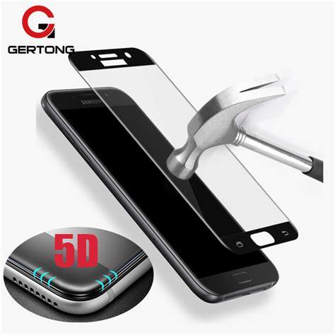 Tempered Glass Samsung Galaxy A7 2017 Curved Edge 9h מגיני מסך samsung פשוט לקנות באלי אקספרס בעברית זיפי
