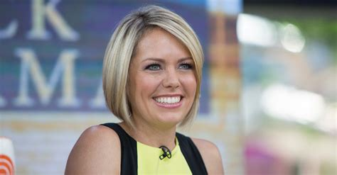 recent photos dylan dreyer dillon dryer today show new haircut