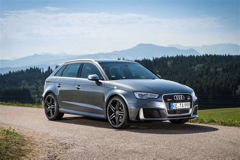Audi Rs3 Abt by Audi Rs3 Sportback Abt Foto Allaguida