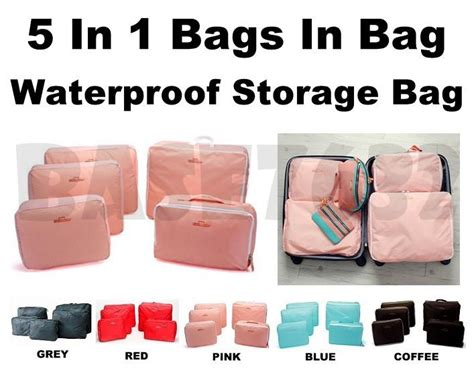 5 in 1 waterproof travel luggage sto end 3 16 2018 4 17 pm
