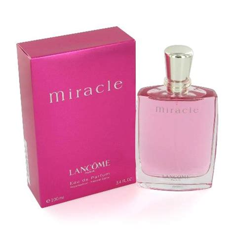 Parfum Lancom Miracle Edp 100ml Original cheap lancome miracle eau de parfum skii laneige lancome for sale from singapore shop