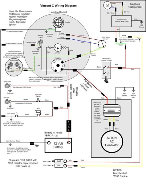 small 12 volt boat wiring diagram volt free printable wiring diagrams