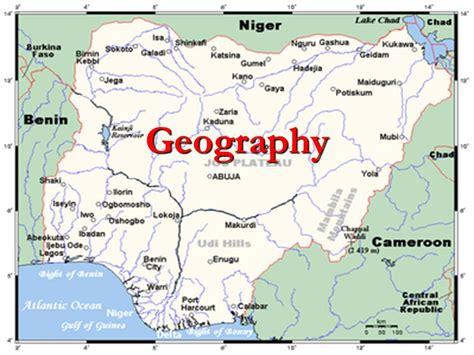 5 themes of geography niger nigeria by wilfredo galarza joseph palmisano miron