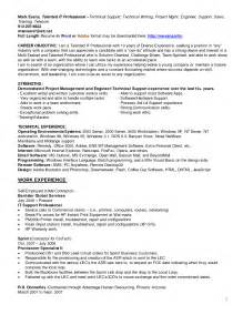 Help Desk Duties by Cover Letter It Help Desk Resume Sles Free Help Desk Resume Keywords Help Desk Resume