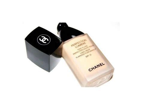Harga Bedak Chanel Yang Bagus 10 merk foundation yang bagus untuk makeup tahan lama