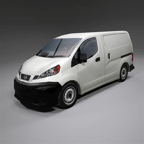 Nissan Nv200 Vector 187 Dondrup Com Nissan Nv200 Template