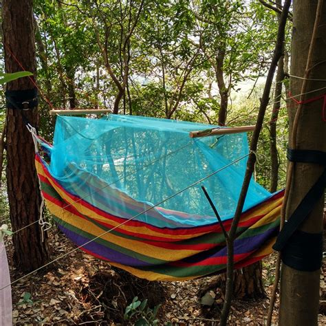 Best Outdoor Tree Hammock Outdoor Portable Swing Hammock C Patio Yard Hanging