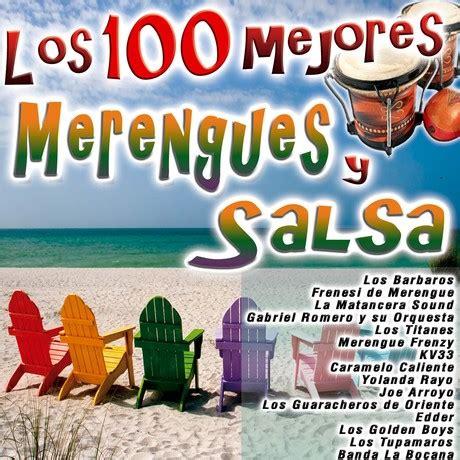 Las 100 Mejores Canciones De Gabino Pini Salsa Y Tropical | 100 mejores canciones de salsa los 100 mejores merengues y