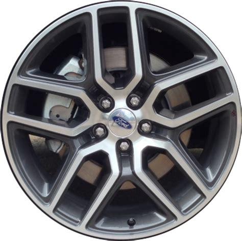 ford explorer wheels rims wheel rim stock oem replacement