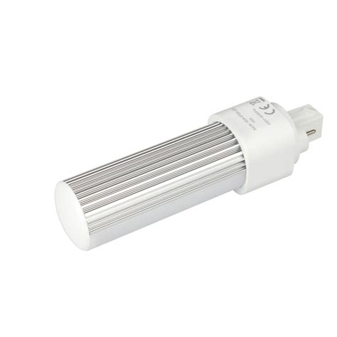 sockel g24d 1 led leuchtmittel g24 230v 560 800lm eek a 2 pin