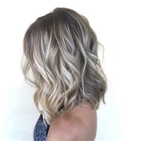 what color low lights look good with white grey hair 25 best ideas about ash highlights on pinterest ashy