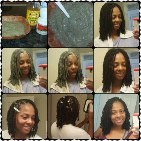 Best Way To Detox Locs loc detox i did a cleaning on my locs with