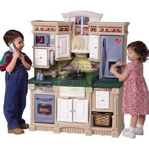 step 2 lifestyle kitchen childrens gift review