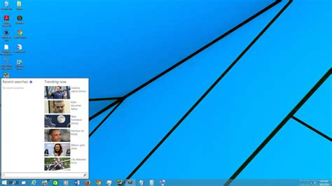 windows 10 charms bar missing microsoft community windows 10 technical preview hands on