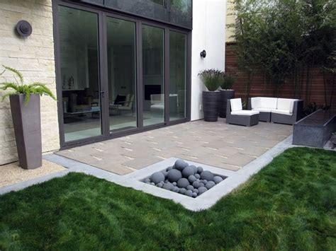 modern backyard landscaping modern landscaping sausalito ca photo gallery