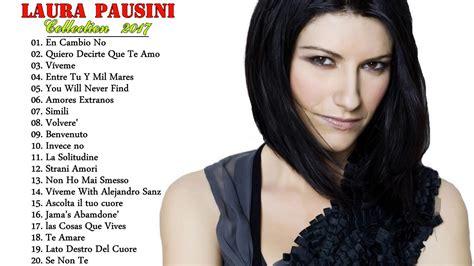 pausini the best pausini greatest hits the best of pausini