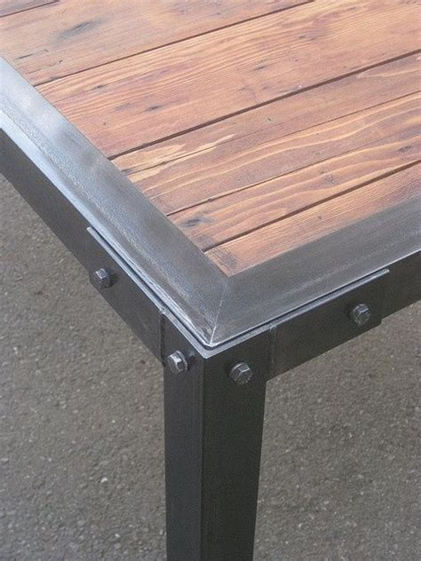Patio Table Leg Inserts Gardens Skillets And Wood Insert On
