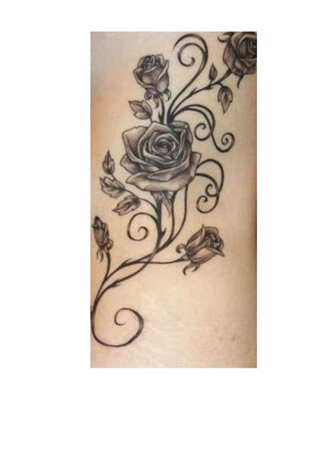 cross with rose vine tattoo 17 best images about tatoo on ankle tattoos