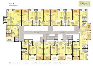Apartment Block Floor Plans apartment floor plans snyder village lincoln cottage