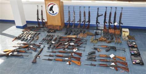 porti militari francesi il traffico clandestino di armi da guerra in francia