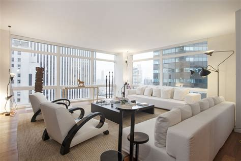 Nyc Appartment by Stunning 10 Million New York City Apartment For Sale