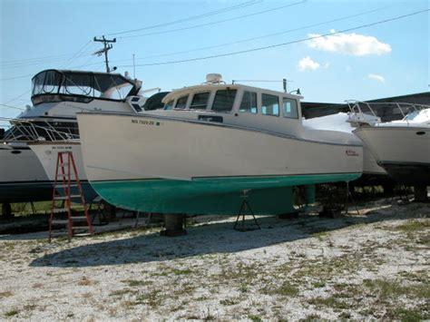 novi boats 32 levy novi built downeast the hull truth boating