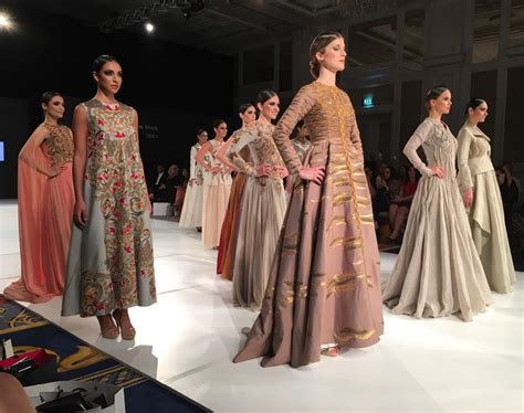 fashion design qatar highlights from mercedes benz fashion week doha style