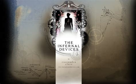 The Infernal the infernal devices images id wallpapers wallpaper photos