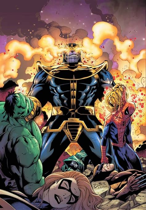 marvel s infinity war the of the infinity war will thanos solve marvel s