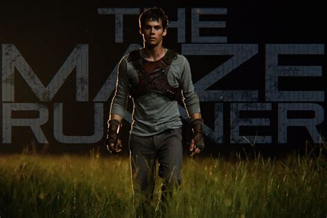the maze runner film video running through the maze of dystopian movies the maze