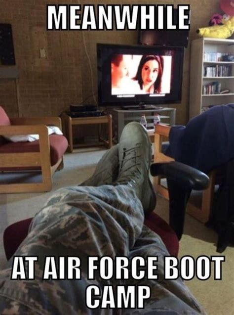 Boot C Meme - military memes flo air force boot c airman problems
