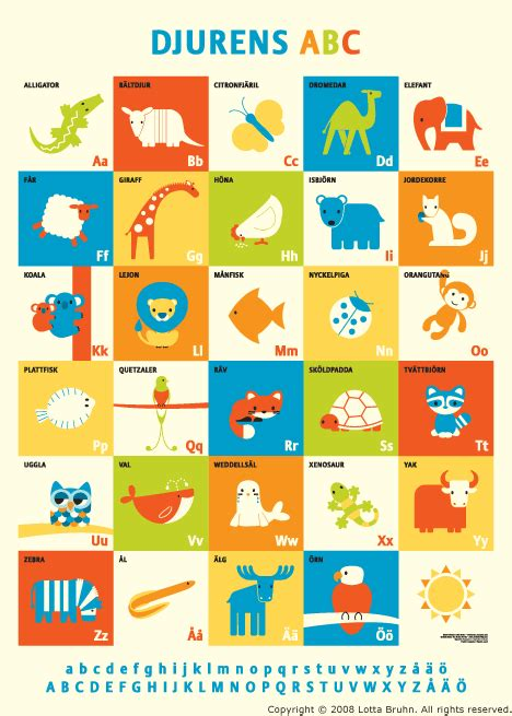 my words animals book abc s for alphabet book abc book baby book toddler book children book boys animal comics graphic color illustrations volume 1 books swissmiss 2008 may