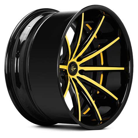 Size 2 Car Garage by Lexani Forged 174 108 3pc Wheels Rims