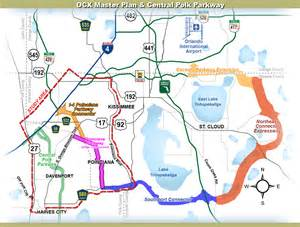 map of florida osceola parkway pictures to pin on