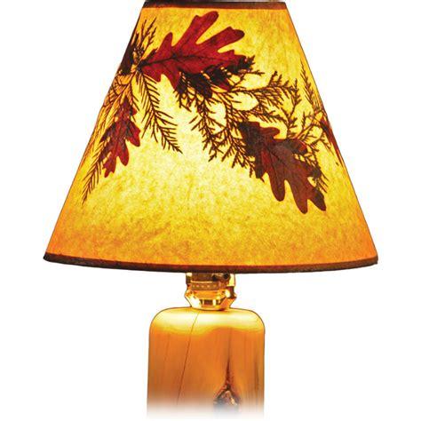 Handmade Light Shades - handmade foliage l shade