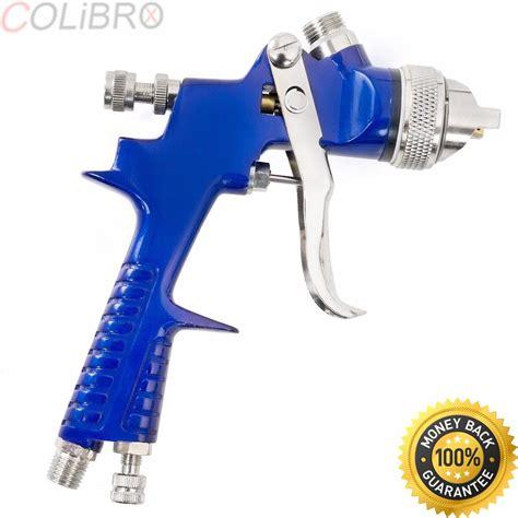Cheap Hvlp Siphon Feed Spray Gun Find Hvlp Siphon Feed
