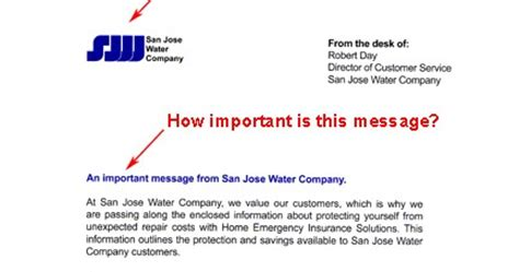 san jose water company sjwc rate increase home