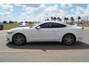 2017 ford mustang gt white for sale used cars for sale