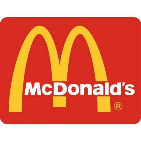 Mcdonald S Official Letterhead Mcdonalds Letterhead Best Template Design Images