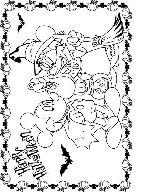 Minnie And Mickey Mouse Coloring Pages Printable by Free Printable Mickey And Minnie Mouse Coloring Pages