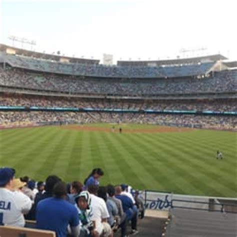 all you can eat section dodgers dodger stadium all you can eat right field pavilion los