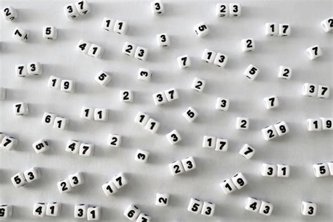 Find Number Mathematicians Shocked To Find Pattern In Random Prime Numbers New Scientist