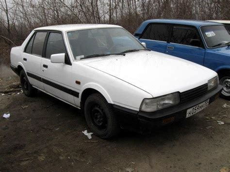 manual cars for sale 1987 mazda 626 on board diagnostic system 1987 mazda 626 pictures