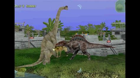 download jurassic park the game utorrent jurassic park operation genesis plus how to download youtube